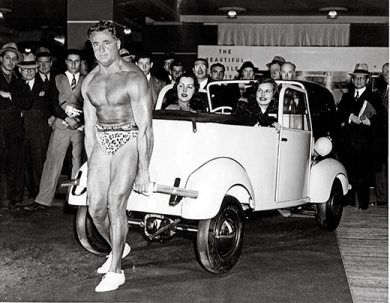 Charles-Atlas-lifting-car-6