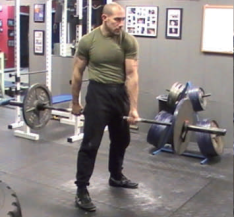 Old School Leg Exercises – Physical Culture Study