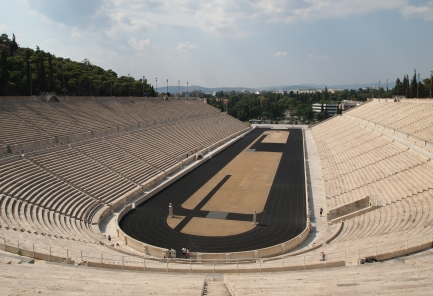 Panathenaic_Stadium