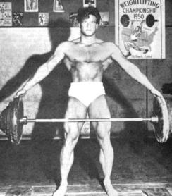 Reeves-Deadlift