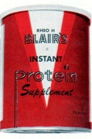 Blairs_Protein