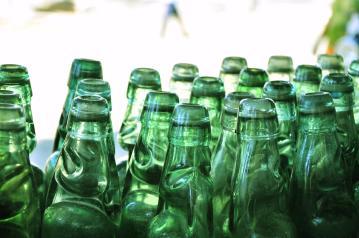 Codd-neck_Soda_Bottles