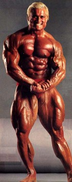 Tom Platz at his best