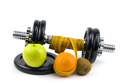 an analysis of the health diet and physical fitness Were examined with chi-square test and logistic regression analysis we  calculated odds ratios (ors)  the associations of healthy diets and physical  activity.