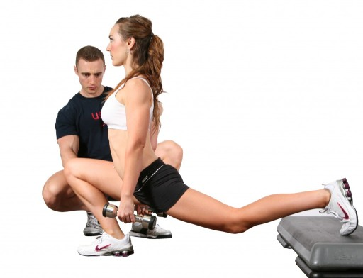 Image result for bulgarian split squat