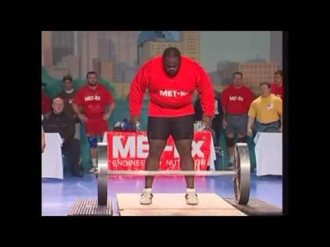 El nacimiento del Arnold Classic Strongman Hqdefault