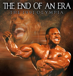 91 olympia cover